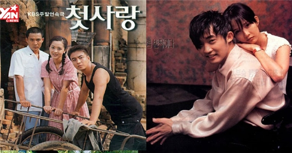Nếu còn nhớ những ca khúc phim Hàn này thì có nghĩa bạn đã già