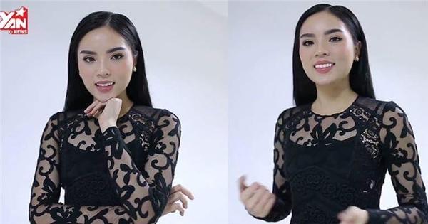 Hoa hậu Kỳ Duyên thích nhất chiếc mũi và muốn thay đổi đôi mắt nhất
