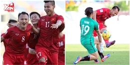 Thắng tiếp Malaysia, Việt Nam thêm cơ hội vào bán kết AFF Cup 2016