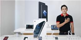 iPhone 7/7 Plus rơi vỡ, vào nước… vẫn được đổi mới tại FPT Shop