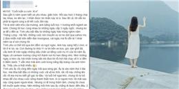 Tâm sự cô gái yêu xa và bị phản bội khép lại chuyện tình 6 năm gây sốt