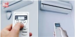 7 mẹo sử dụng máy lạnh tiết kiệm điện nhất