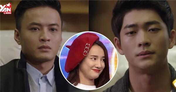 Kang Tae Oh ra tay dẹp lọan chuyện tình Zippo, mù tạt và em để mau gặp Nhã Phương