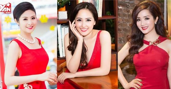 """Soi """"nghề tay phải"""" của các nàng Hoa hậu Việt Nam"""