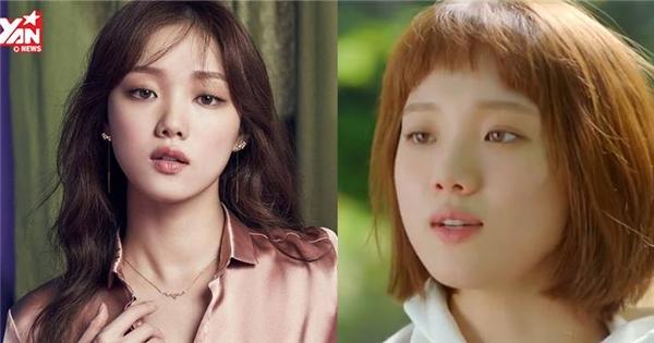 """Lee Sung Kyung đã phá hủy hình tượng thế nào để thành """"Tiên nữ cử tạ"""""""