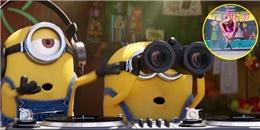 Lũ Minion nhí nhố đã trở lại trong trailer mới của 'Despicable Me 3'