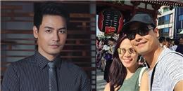 MC Phan Anh thừa nhận từng tát vợ và lên tiếng chuyện ngoại tình