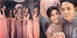 HOT: Bạn gái cũ Trương Thế Vinh sẽ làm đám cưới vào tối nay