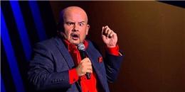 'Mở miệng là gây cười': Người đoạt giải hài hước nhất thế giới!