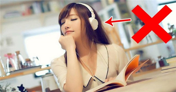 Nghe nhạc khi làm việc có làm bạn tập trung hơn?
