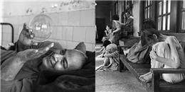 Lặng người trước sự thật về cuộc sống của bệnh nhân ở trại tâm thần