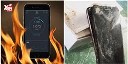Cần làm gì khi iPhone bị quá nóng?