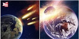 Trái Đất đã may mắn thoát khỏi vụ tấn công liên tiếp của 3 thiên thạch