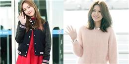 Phát ngất với màn tái xuất quá xinh đẹp của Soo Young và Jessica