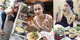 Sau sự hào nhoáng showbiz, sao Việt vẫn hồn nhiên và giản dị thế này!