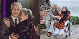 Bộ ảnh '90 năm cuộc đời' ngọt ngào khiến ai cũng muốn được yêu