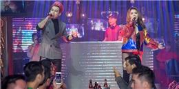 Tronie – MiA chạy show xuyên Tết kiếm tiền đầu tư liveshow