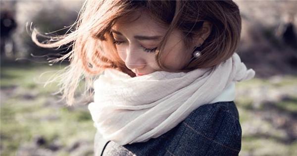 Đôi khi khóc không phải vì chúng ta yếu đuối!